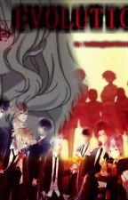 Evolution (Diabolik Lovers Fanfiction) by NothingButAWeirdOne