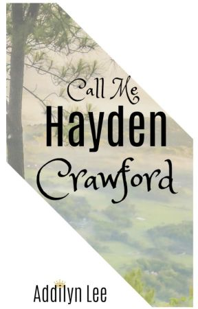 Call Me Hayden Crawford  by Xmintflake