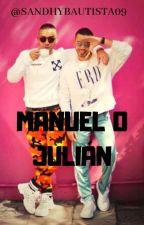 MANUEL O JULIAN by SANDHYBAUTISTA09