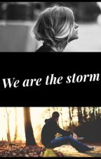 We are the storm by Fast04