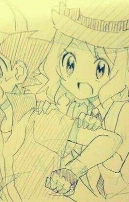 Cuộc phiêu lưu mới(pokemon)