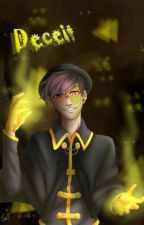 Ask or Dare Deceit And Daniel by Anaya_Cat