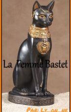 La Femme Bastet by Ly_on_ne