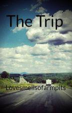 The Trip by Lovesmellsofarmpits