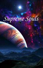Almas Supremas by user28394137