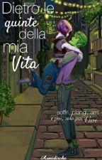 DIETRO LE QUINTE DELLA MIA VITA by Asmidische