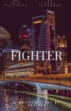Fighter || kth ; jjk  by gueltae