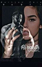 Hiraeth (shqip) by kurtjani__