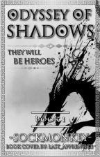 Odyssey of Shadows by DerangedBlueCat
