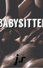 The babysitter ( flamingeo story ) by daddydolanssssss