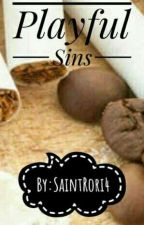 Playful Sins by Saint_Rori4