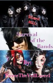Silent Hill: Survival of the Bands and a Fan (ft. BVB  BOTDF  and Sandra Alva) by DeeFizzyFanSkies
