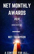 Net Monthly Awards 2018 (JUDGING) by NetThompson