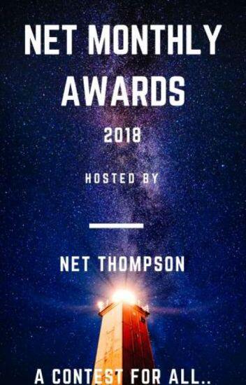 Net Monthly Awards 2018 (JUDGING)