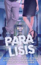 Parálisis by justxsally