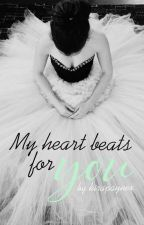 My Heart Beats For You // Alice Cullen  by kirapaynex