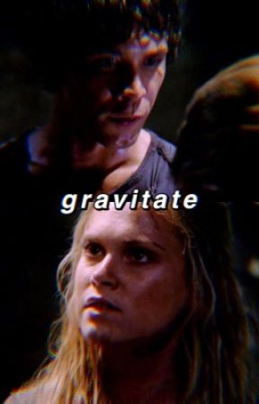 gravitate | bellarke by bellakru