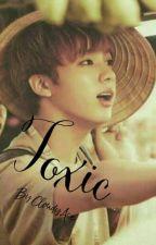 Toxic || Kim Seokjin  by CloudyAce17