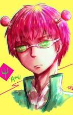 Light of my life (Saiki K x Reader-Chan) by AnimeBrainiac