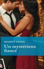 un mystérieux fiancé by houagouda