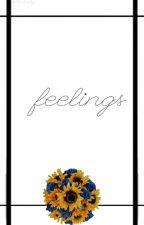 feelings by Micherty