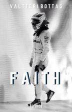 Faith   Valtteri Bottas  by karanea