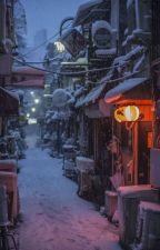 Sogno di una notte d'inizio inverno by EmmanuelaFranco