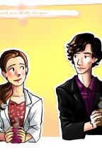After the Wedding (Molly x Sherlock Fanfiction) by FanFictionsUnite