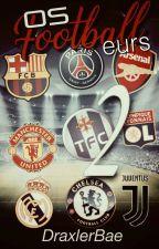OS [Footballeurs]  2 by DraxlerBae