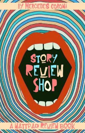 story review shop [[ open ]] - 2 5/10: Fake Me To Church - Wattpad