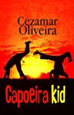 Capoeira Kid by Cezamar