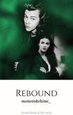 Rebound || H. S. by mononokehime_