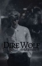 Dire Wolf |K.SJ| by -ARMYMIXER-