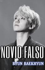 Novio falso // BaekHyun y tú by vickisophiE