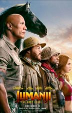 Jumanji: Welcome To The Jungle Review by nerdnetwork2018