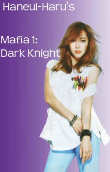 Mafia 1: Dark Knight