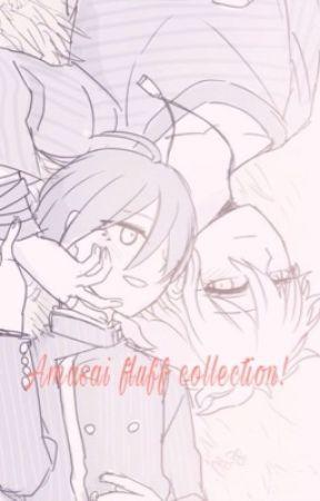 Amasai fluff collection by yokaimilk
