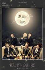 BTS Story Ideas by mr_kriswuyifan