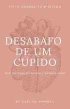 Desabafo De Um Cupido by EvelynAmaral16