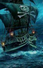 Pirate m! Reader x Pirate harem by Waywardkat