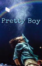 Pretty boy - Larry Stylinson one shot by rashaEla