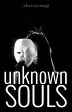 Unknown Souls by -cherryyoongi