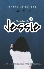 El Desastre de Jessie   by FioSolano