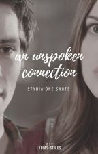 an unspoken connection//stydia oneshots by lydias-stiles