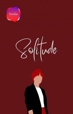 Solitude [Terminé] by tiva77