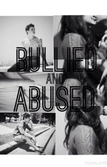 Bullied and Abused {a Hayes&Nash Grier fanfic}