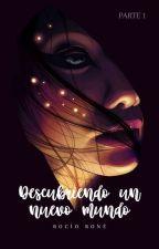 Alpha Dominic (EDITANDO) by LectoraPro