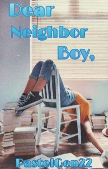 Neighbors Make Fine Lovers