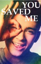 You Saved Me ( Zayn Malik ) by UntilForeverComes