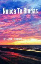 Nunca Te Rindas [Furry Yaoi] by Salazar_Dragneel